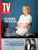TV Magazine du 14 février 2016