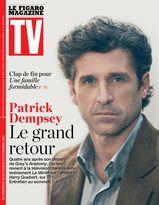 TV Magazine du 18 novembre 2018