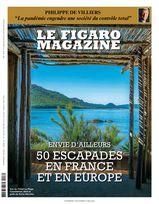 Le Figaro Magazine du 14 mai 2021