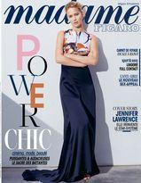 Madame Figaro du 07 novembre 2014