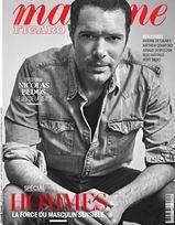 Madame Figaro du 19 mars 2021