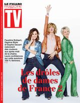 TV Magazine du 01 avril 2018