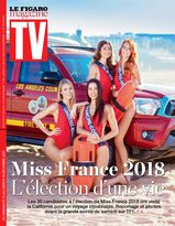 TV Magazine du 10 décembre 2017
