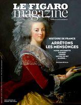 Le Figaro Magazine du 29 décembre 2017