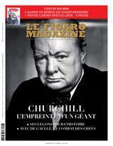 Le Figaro Magazine du 21 août 2020
