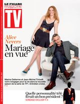 TV Magazine du 23 avril 2017