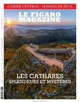 Le Figaro Magazine du 02 août 2019