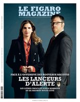 Le Figaro Magazine du 09 avril 2021