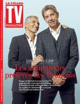 TV Magazine du 18 décembre 2016