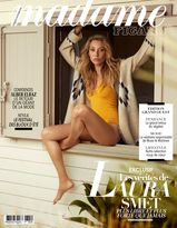 Madame Figaro du 12 juillet 2019
