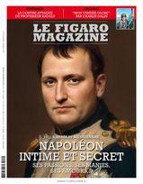 Le Figaro Magazine du 05 février 2021