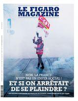 Le Figaro Magazine du 13 décembre 2019
