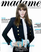 Madame Figaro du 26 avril 2013