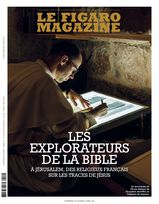 Le Figaro Magazine du 02 avril 2021
