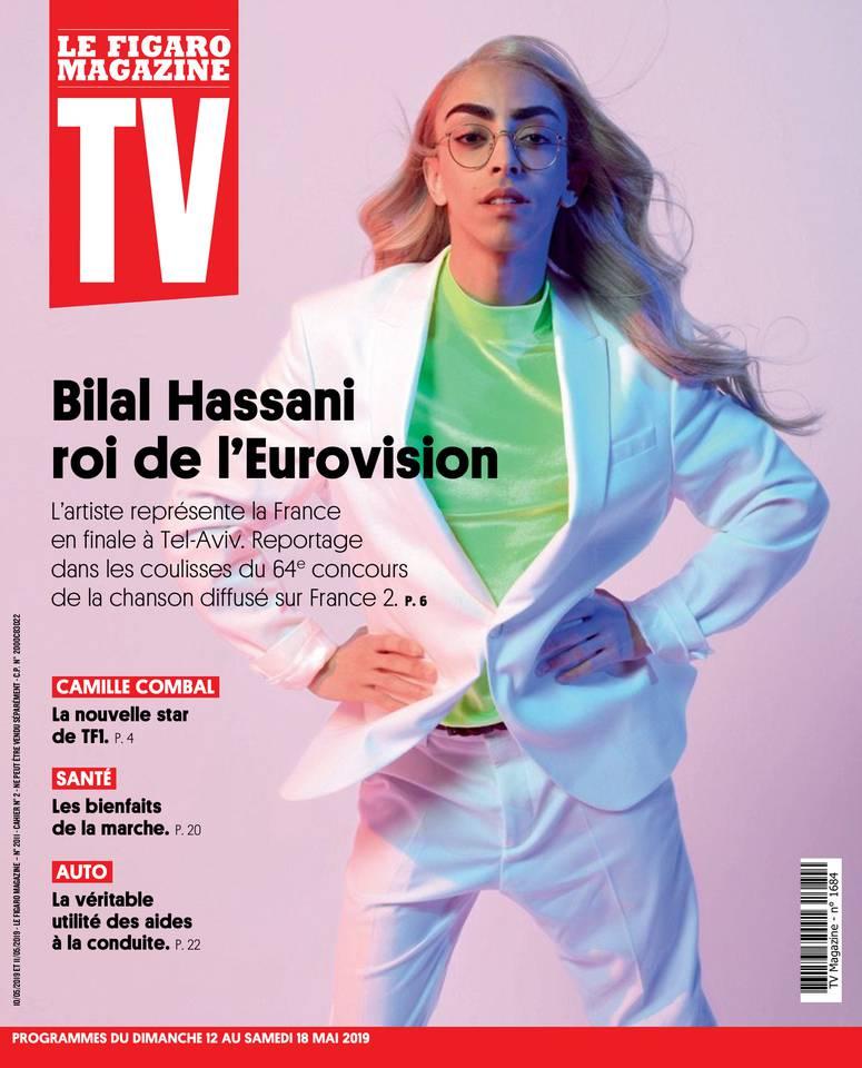 TV Magazine du 12 mai 2019