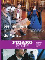 Le Figaroscope du 13 février 2019