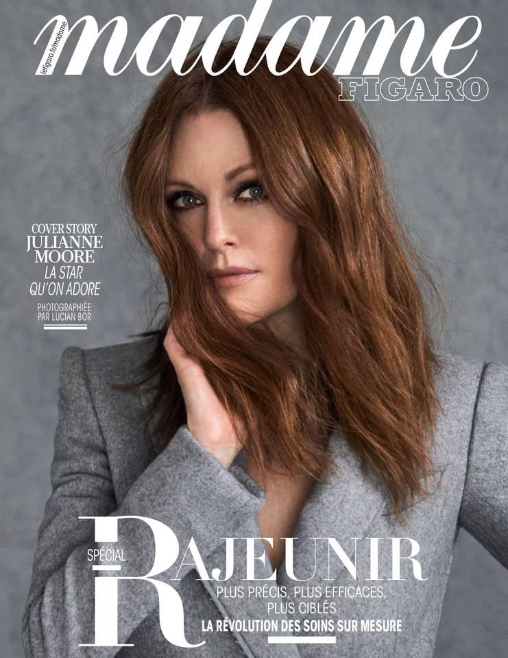 Madame Figaro du 19 janvier 2018