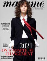 Madame Figaro du 08 janvier 2021