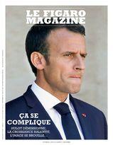 Le Figaro Magazine du 31 août 2018