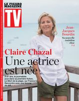 TV Magazine du 14 octobre 2018