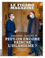 Le Figaro Magazine du 29 janvier 2021