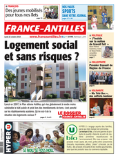 Edition du 22 octobre 2018