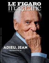 Le Figaro Magazine du 08 décembre 2017