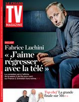 TV Magazine du 16 avril 2017