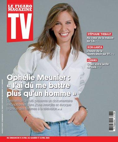 TV Magazine du 11 avril 2021