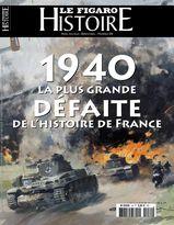 Le Figaro Histoire du 01 avril 2020