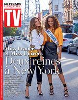 TV Magazine du 24 septembre 2017