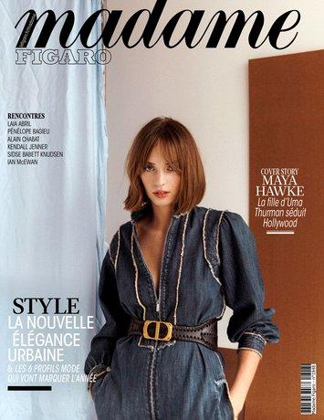 Madame Figaro du 24 janvier 2020