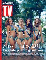TV Magazine du 09 décembre 2018