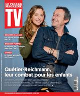 TV Magazine du 04 avril 2021