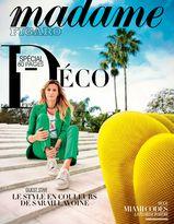 Madame Figaro du 15 avril 2016