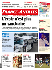 Edition du 23 octobre 2018