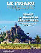 Le Figaro Magazine du 27 octobre 2017