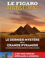 Le Figaro Magazine du 23 décembre 2016