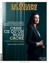 Le Figaro Magazine du 22 janvier 2021