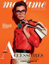 Madame Figaro du 11 mars 2016