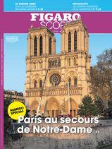 Le Figaroscope du 24 avril 2019
