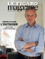 Le Figaro Magazine du 19 juin 2015
