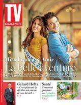 TV Magazine du 17 juillet 2016
