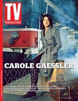 TV Magazine du 13 mars 2016
