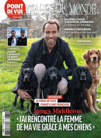 Images du Monde n°73