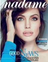 Madame Figaro du 26 décembre 2014