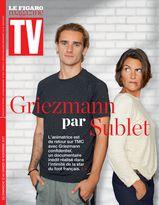 TV Magazine du 12 novembre 2017