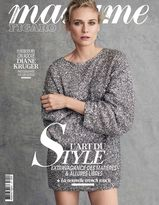 Madame Figaro du 29 mars 2019