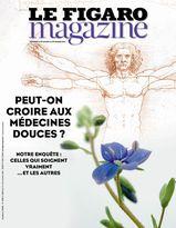 Le Figaro Magazine du 21 novembre 2014