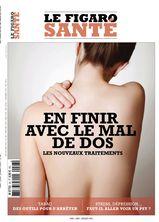 Le Figaro Santé du 01 avril 2021